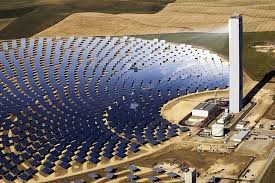 SA Concentrated Solar Thermal (CST) Fact Sheet