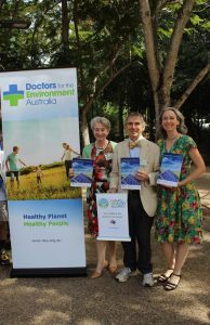 Croakey article: Health groups lead call to end investment in coal, oil and gas