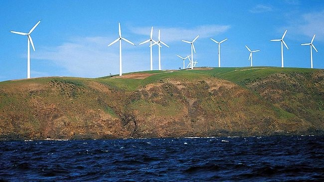 Renewable Energy Fact Sheet – a prescription for a healthier, cleaner and cheaper future