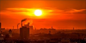Event - Climate Change & Human Health