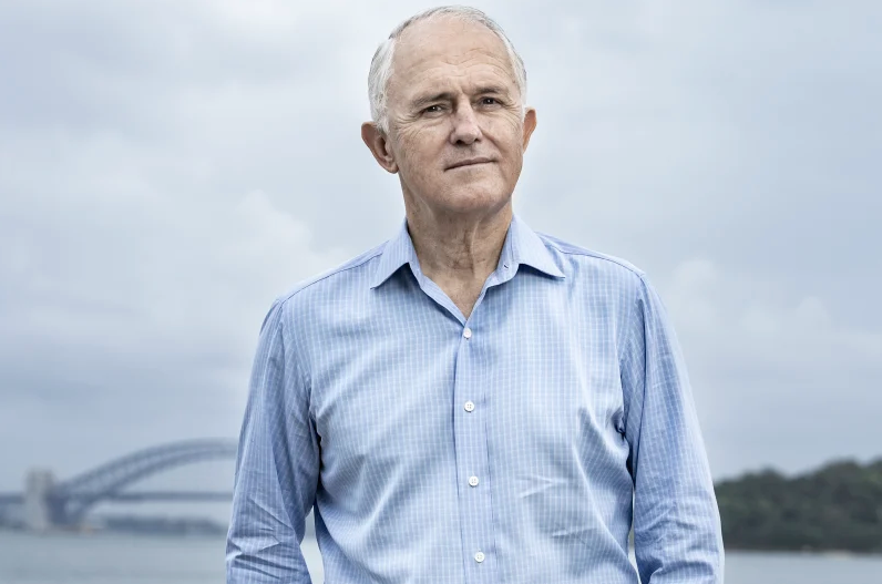 SMH: Turnbull calls for halt on new coal mines, inquiry on rehabilitation funds