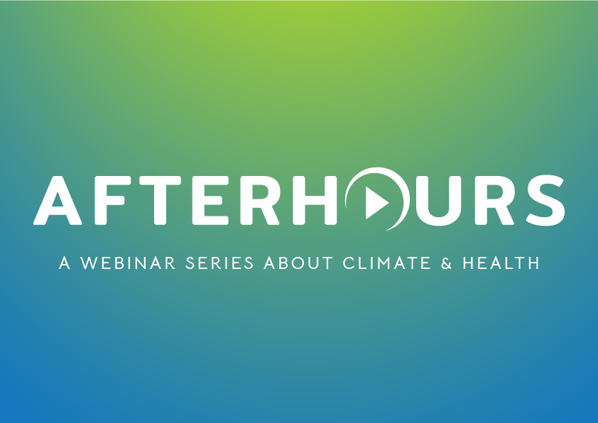 DEA launches new webinar series, After Hours