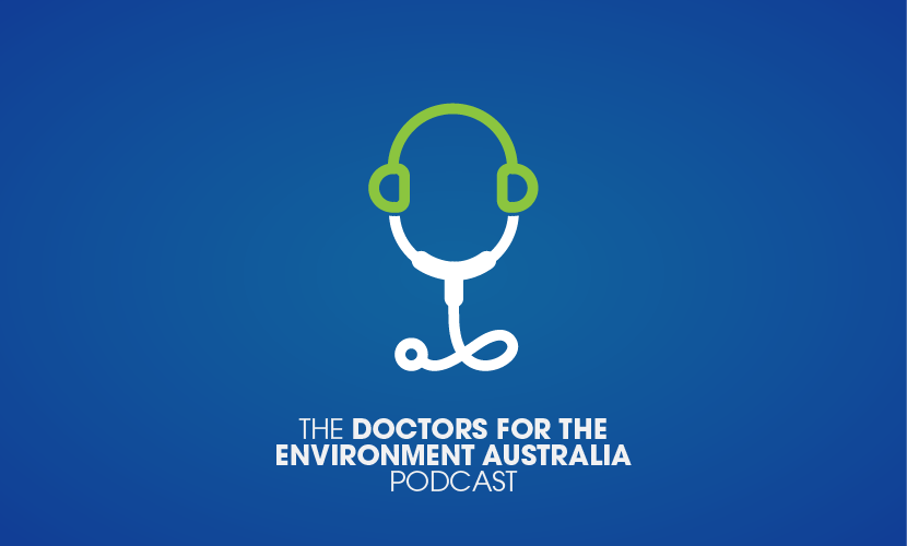 New Podcast Episode: Climate Change and Sport in Australia
